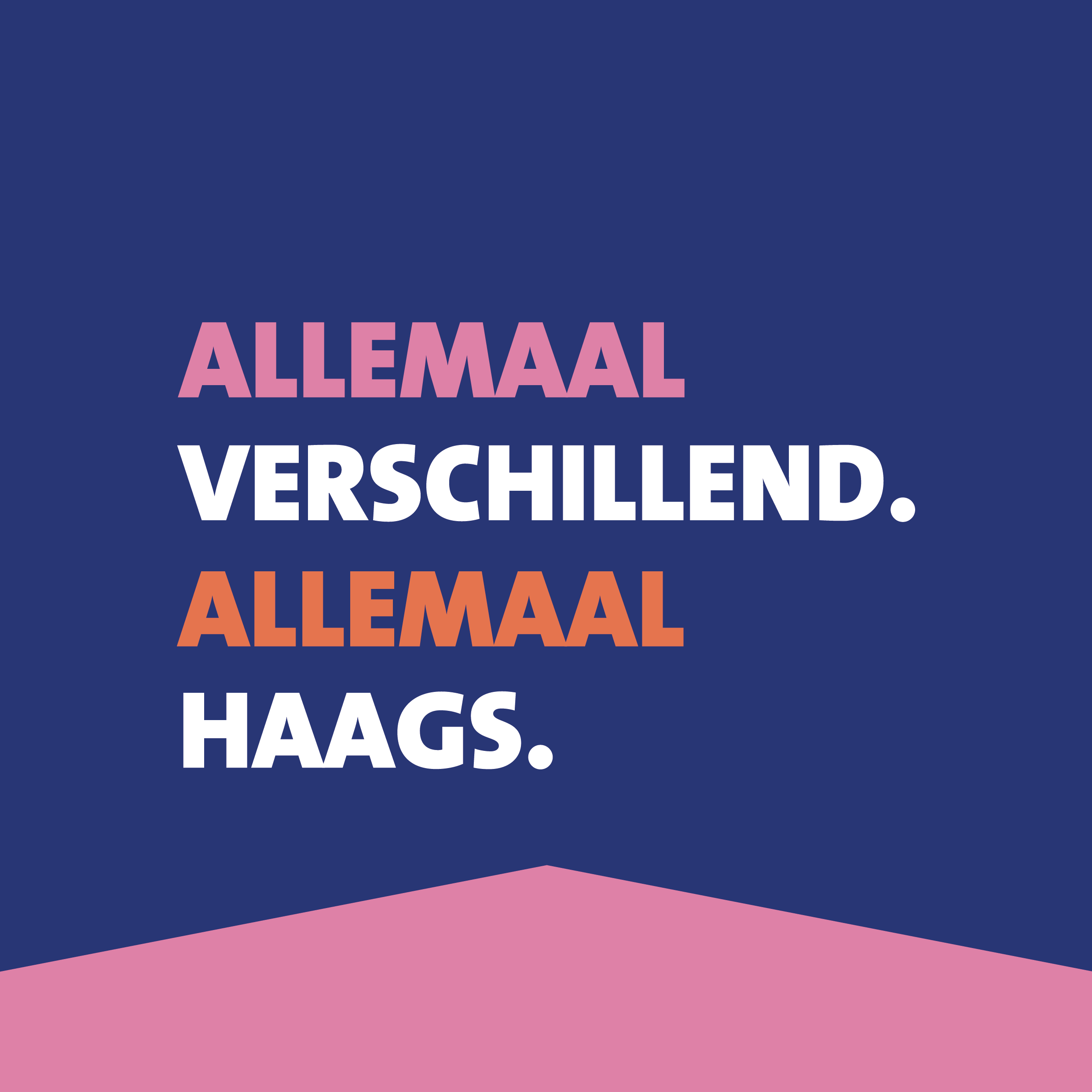 allemaalhaags